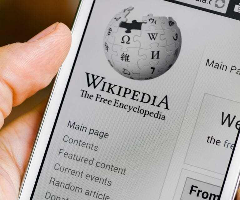 Wikipedia Now Accepts Bitcoin Cash Donations via Bitpay