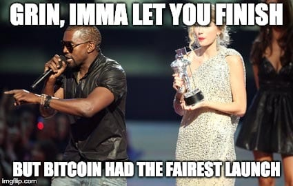 Bitcoin Had a Fairer Launch Than Any Altcoin