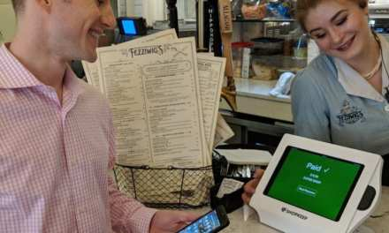 Point-of-Sale Platform Anypay Adds Full Bitcoin Cash Support