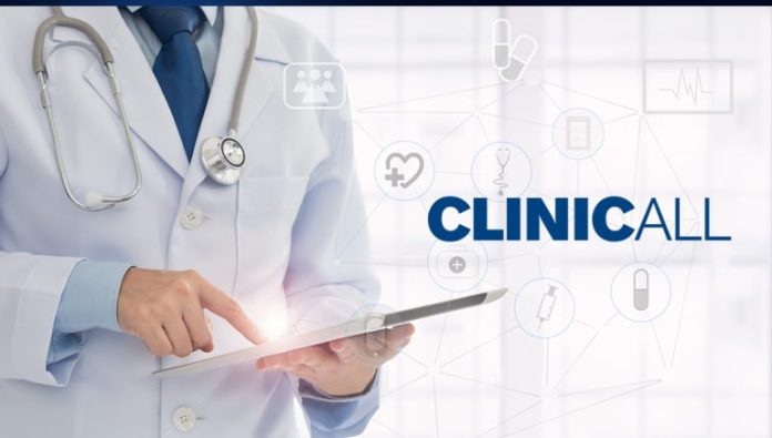 ClinicAll Revolutionizes the Healthcare Industry With Blockchain
