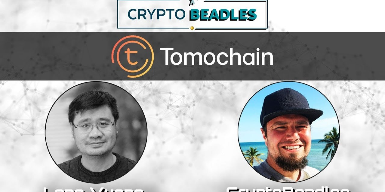 ⎮Tomochain⎮TOMO⎮Blockchain and Crypto to rival Ethereum?