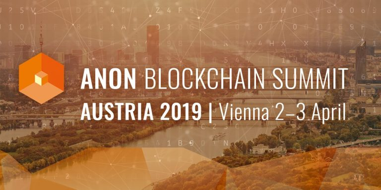 PR: Austrian ANON Blockchain Summit Attracts Billion Dollar Businesses