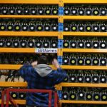 How a Large Cryptocurrency Mining Operation Is Handling the Current Market