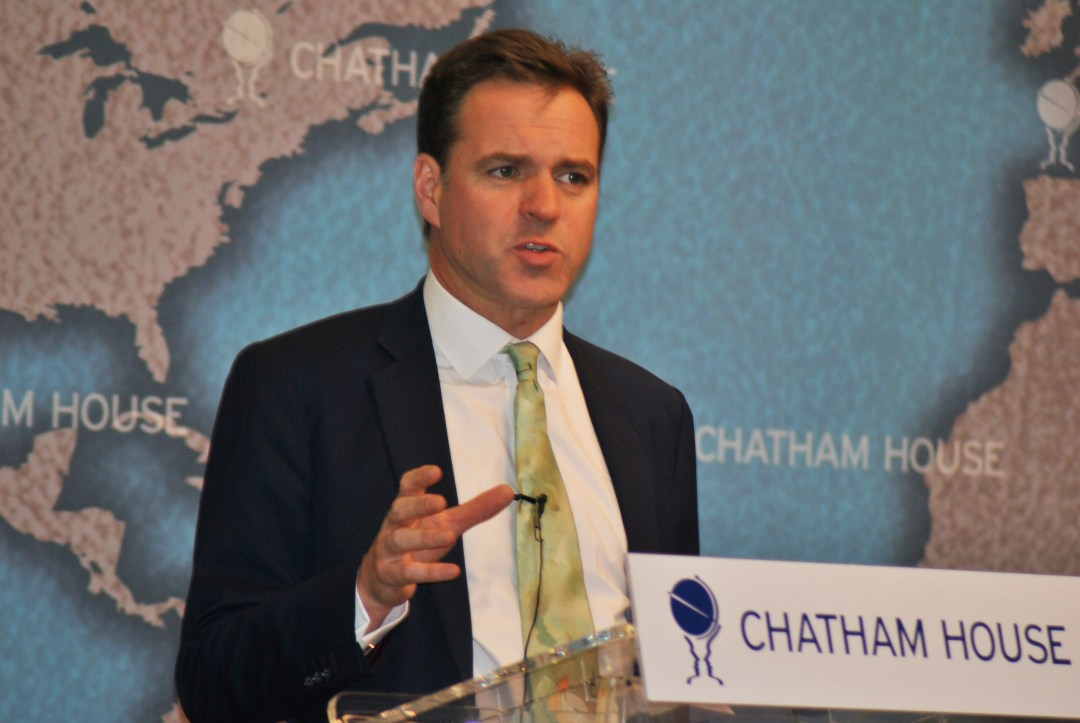 Niall Ferguson Retracts Critical Appraisal of Crypto and DLT