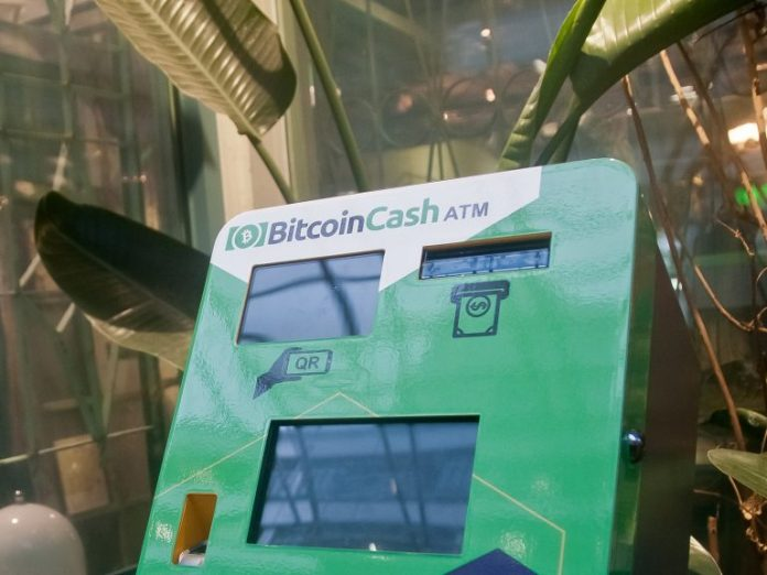 BCH Now Supported by a Large Crypto ATM Network in Switzerland