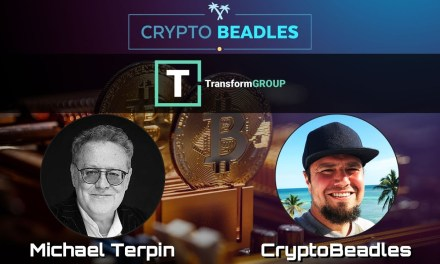 ⎮Michael Terpin⎮Bitcoin⎮Blockchain⎮TransformPR⎮BitAngels⎮legendary builder and billionaire