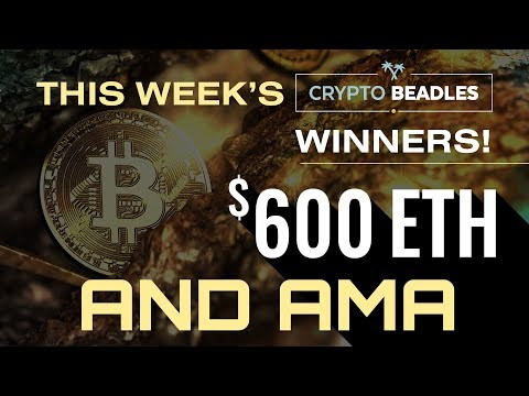 ⎮LIVE Money Mondays⎮$600 in giveaways⎮Finney Phone⎮IOST⎮Live Crypto and Blockchain talk and more!