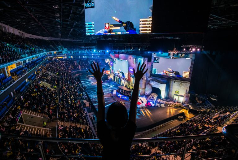 Why the Future of Esports Is Tied to Cryptocurrency