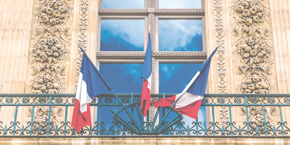 France Adopts New Cryptocurrency Regulation