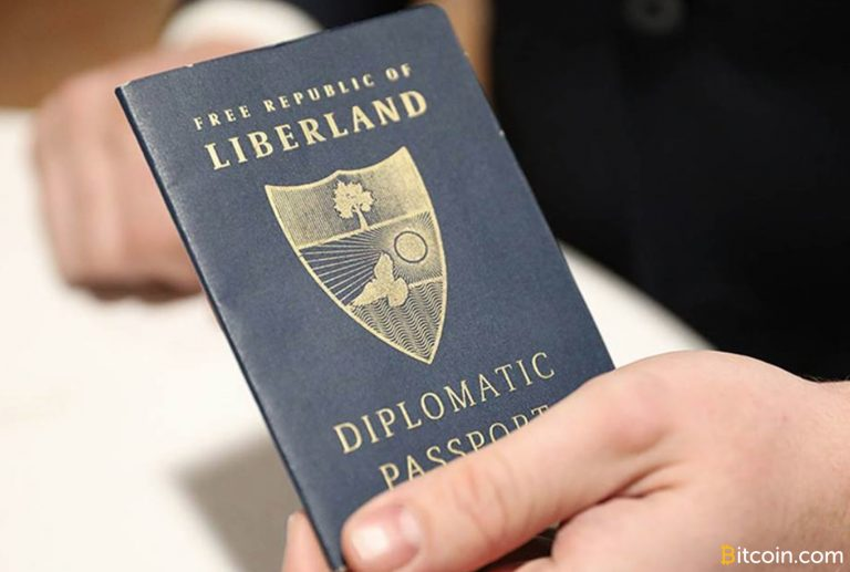 Liberland's Merit Token Builton Bitcoin Cash Captures $1M Market Cap