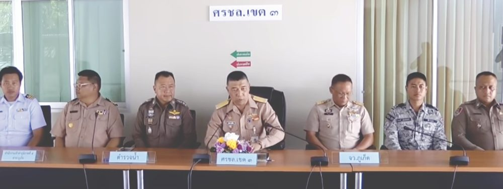 Bitcoiners' Seastead in Deep Trouble With Thai Government