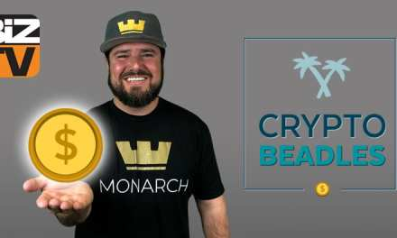 Crypto Beadles Blockchain & Cryptocurrency Show Now Featured On BizTV