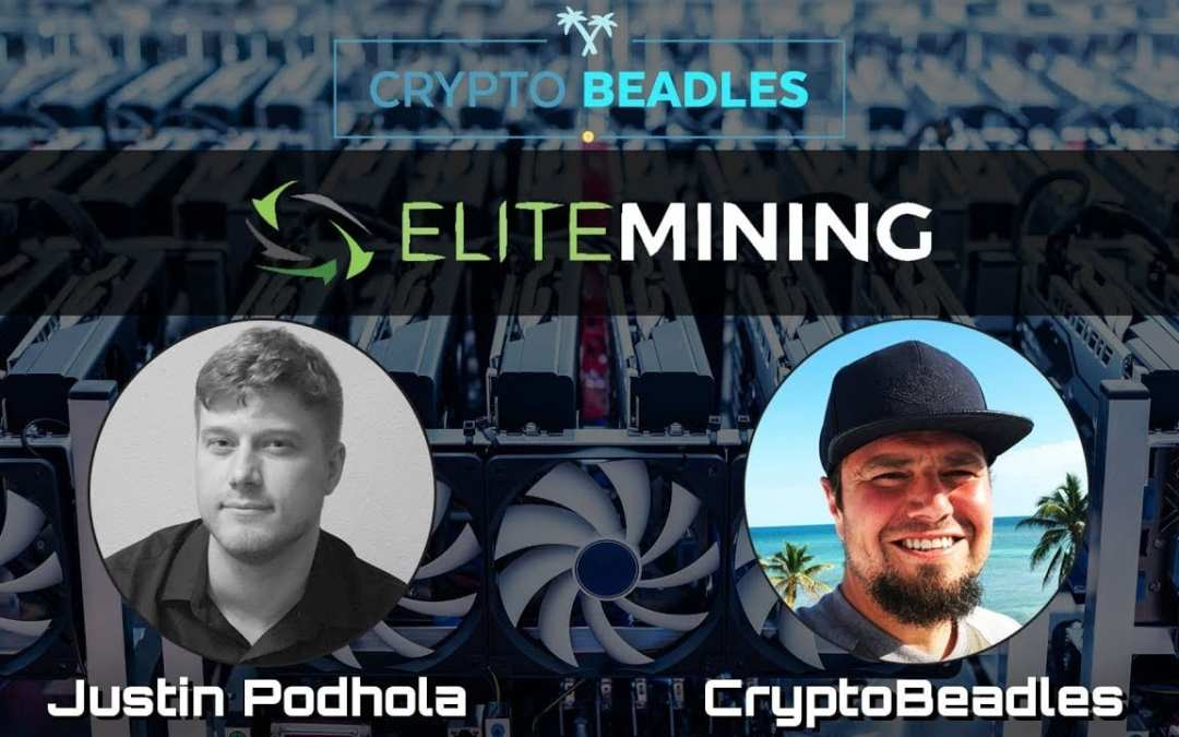 ⎮ Elite Mining ⎮ Crypto Mining in Washington ⎮ Blockchain ⎮