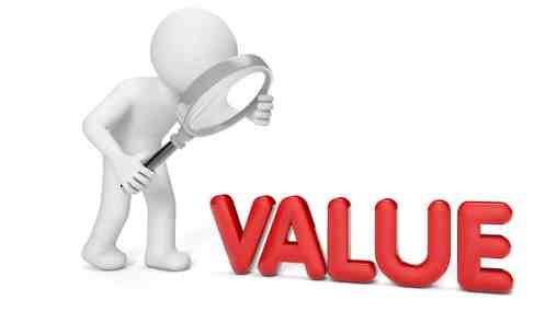 Our Value of Money Is Subjective But That Doesn't Make it Meaningless