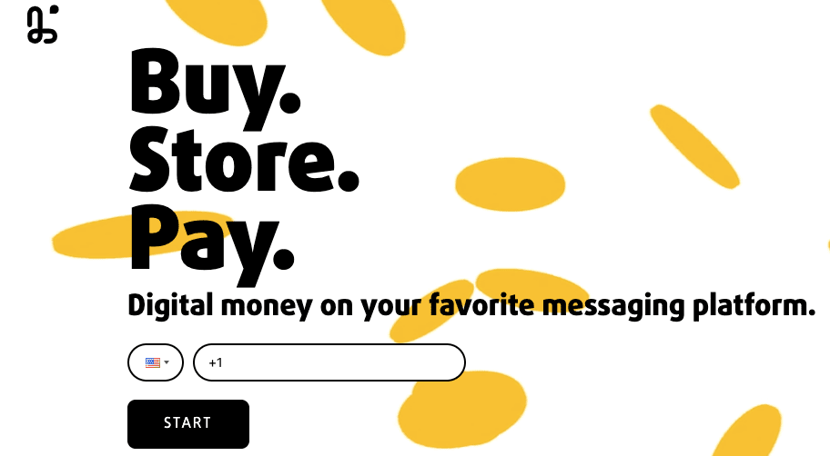 Send Bitcoin and Litecoin transactions over WhatsApp