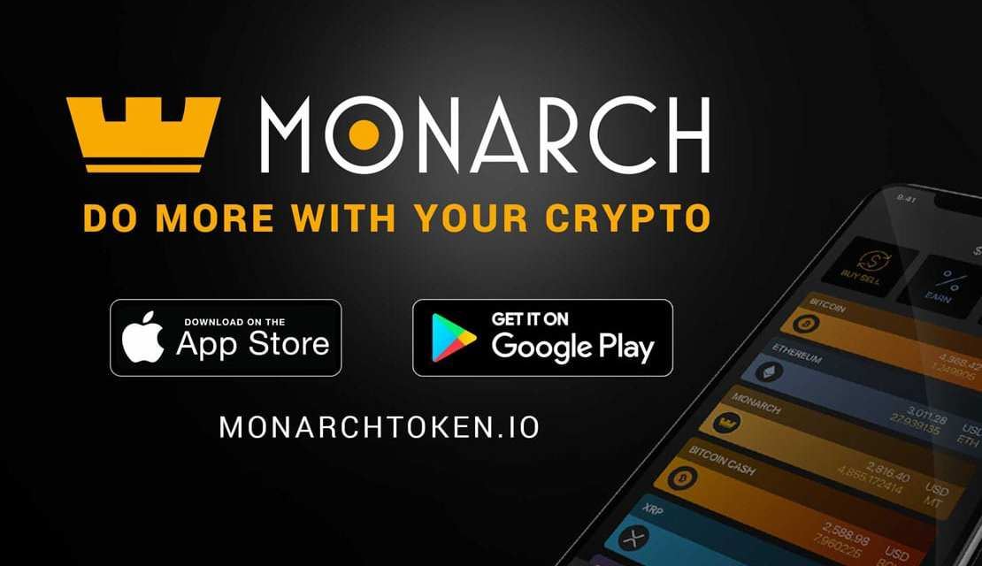 Monarch Blockchain Corporation Updates Business Model Before TGE Conclusion