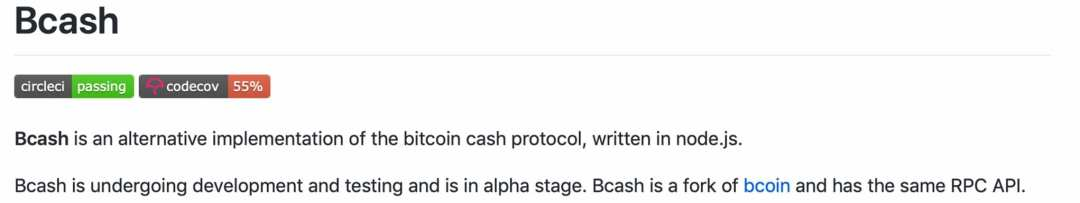 Meet the Developer Who Added Schnorr Signatures to Bcash