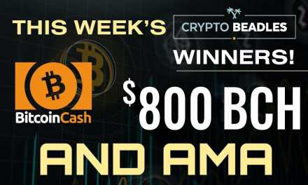 ⎮LIVE Money Mondays⎮$800 in BCH Giveaway LIVE on air⎮Blockchain and Crypto AMA⎮IOST⎮BCH⎮