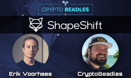 ⎮Shapeshift⎮Meet the real Blockchain and Bitcoin OG Erik Voorhees