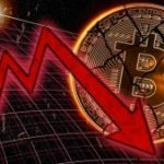 Bitcoin Falls Below Psychologically Important $10,000 Barrier