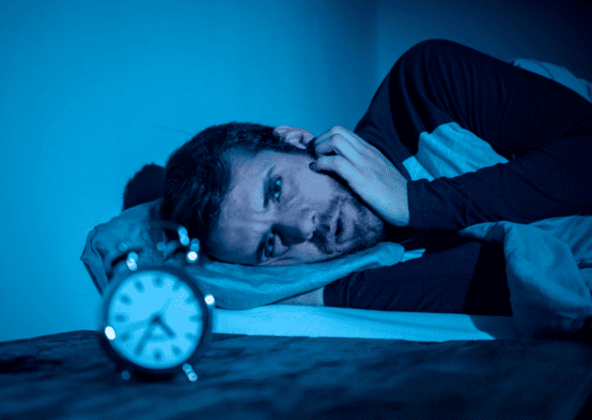 Some people are more affected by sleep pattern disruption