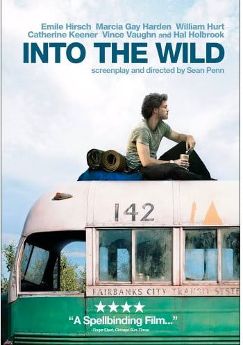 7 Movies that teach us about life we have forgotten into the wild