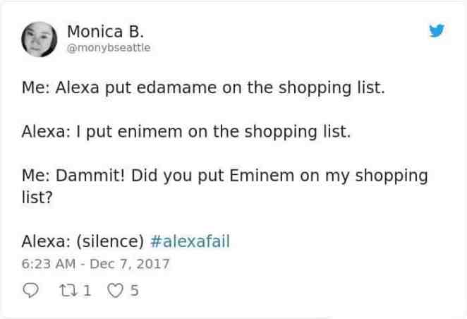 things to ask alexa funny