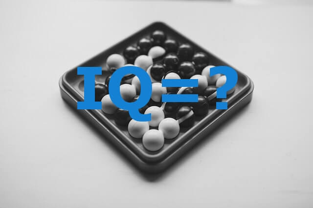 What is IQ and how IQ calculated