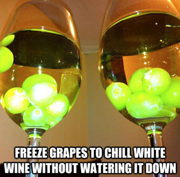 Amazing Cooking life hacks you never knew