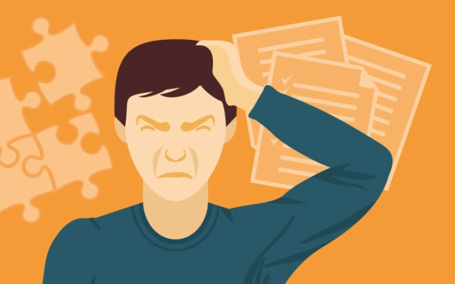 How to figure out you are struggling with Math Anxiety