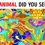The First Animal You See in the Picture Reveals a Lot About Your Hidden Personality