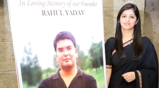 Rahul yadav died the guy who motivated people to fight cancer