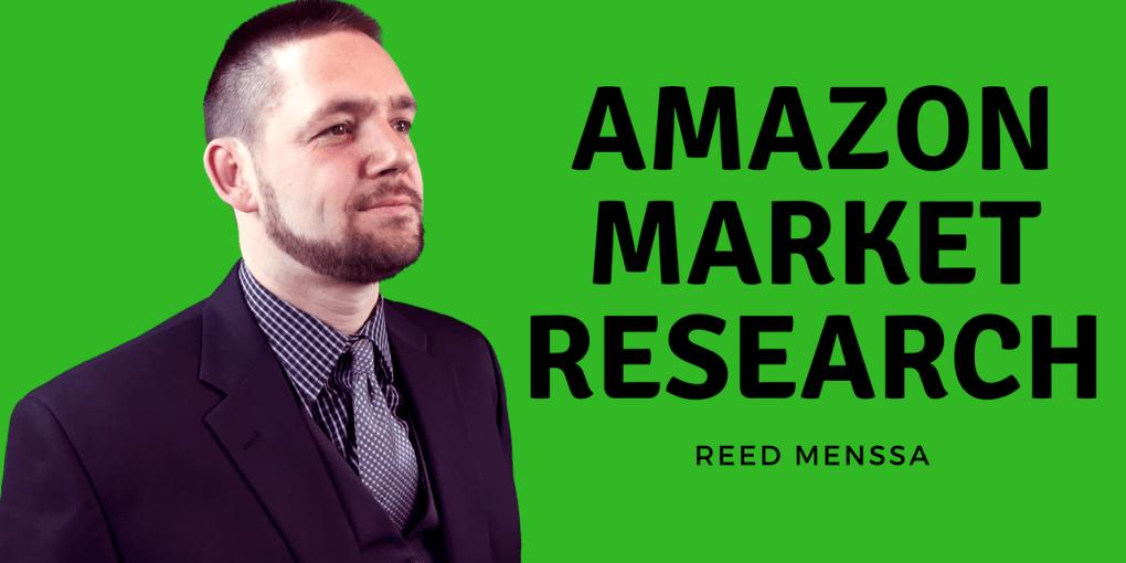 Amazon Market Research