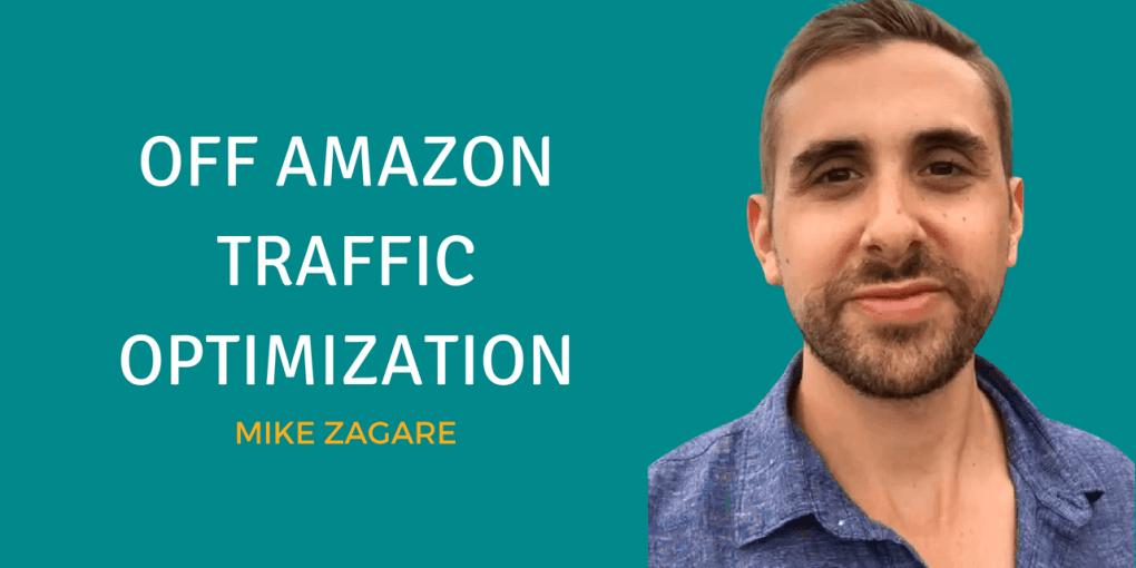 off Amazon traffic