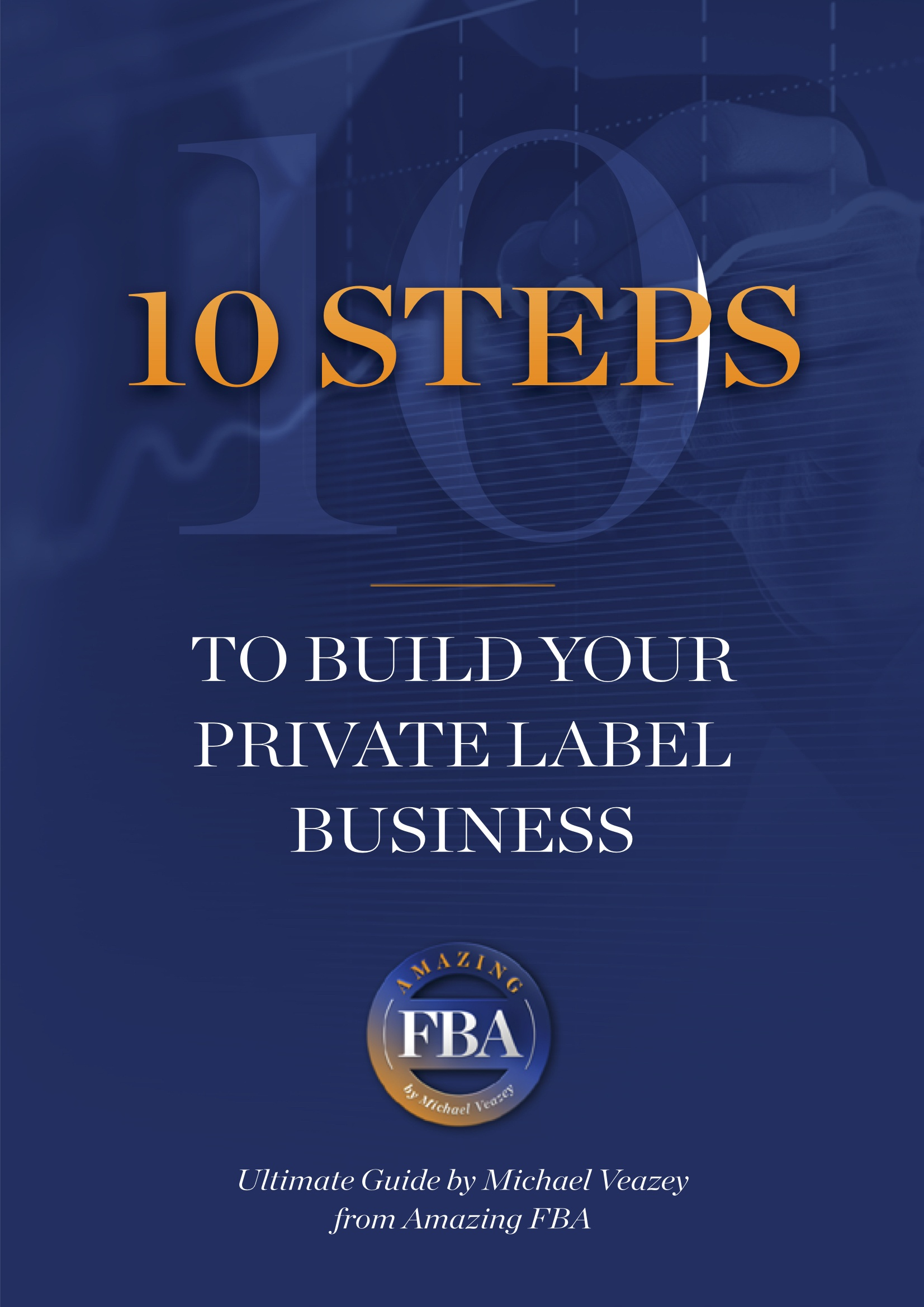 How to private label on Amazon