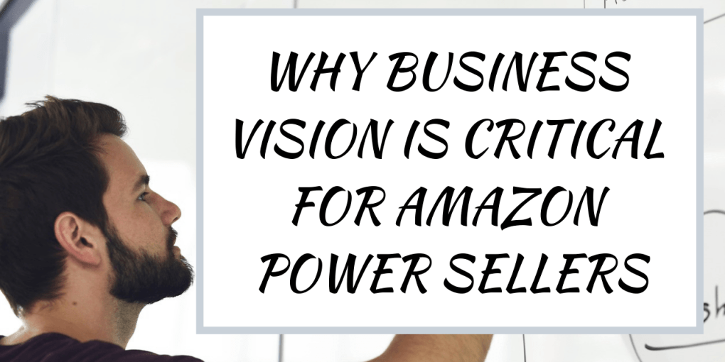 Amazon Power Sellers