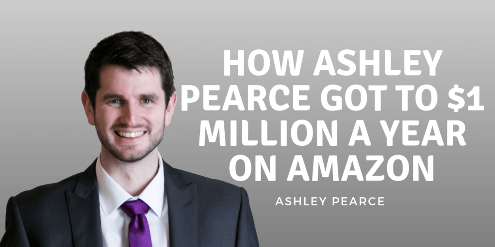 building an e-commerce team with Ashley Pearce of Future State Media on the 10K Collective Podcast with Amazing FBA Amazon Prodcast