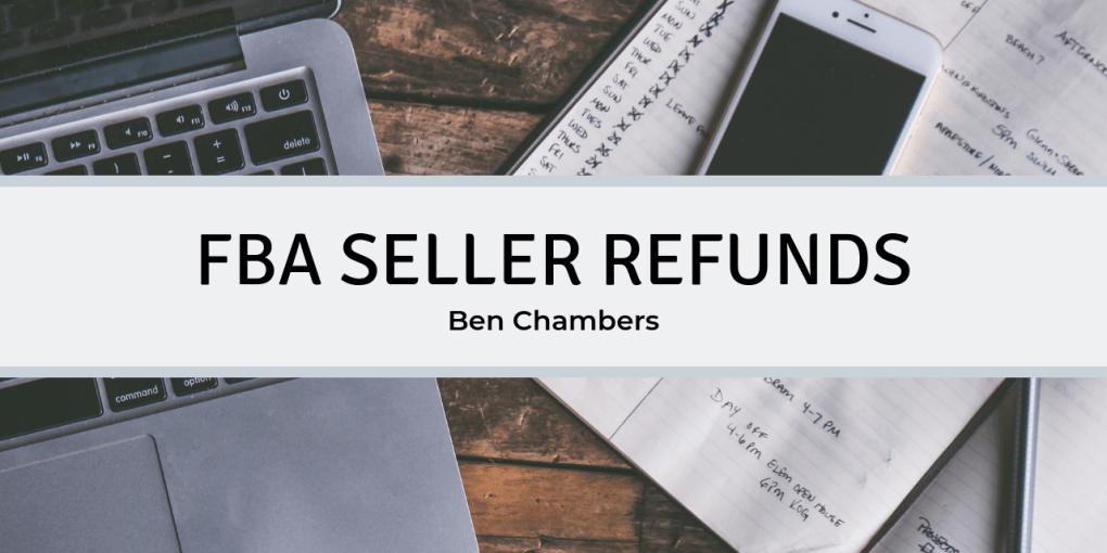 fba seller refunds