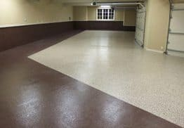 epoxy garage floors omaha