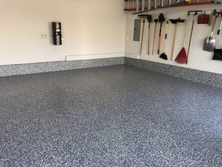 Is It Worth It To Epoxy Garage Floor Amazing Garage Floors