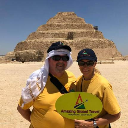 Egypt Luxury Travel Packages