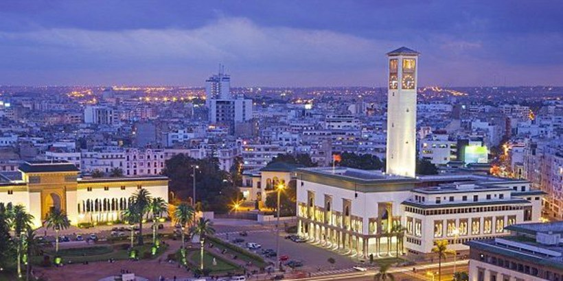 Morocco private guided tour