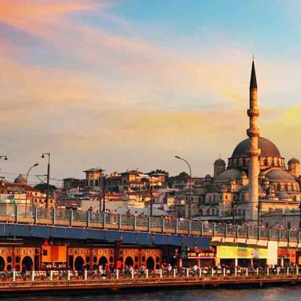 Istanbul & Cappadocia & Ephesus