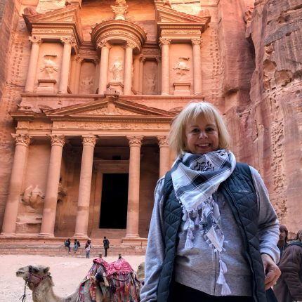 Luxury Tour Egypt & Jordan.
