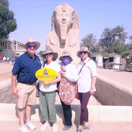 the glory of Egypt Private Tour