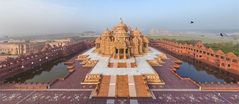 Image result for akshardham temple