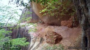 Ata Seta Len (Sixty Eight Caves of Mihintale)
