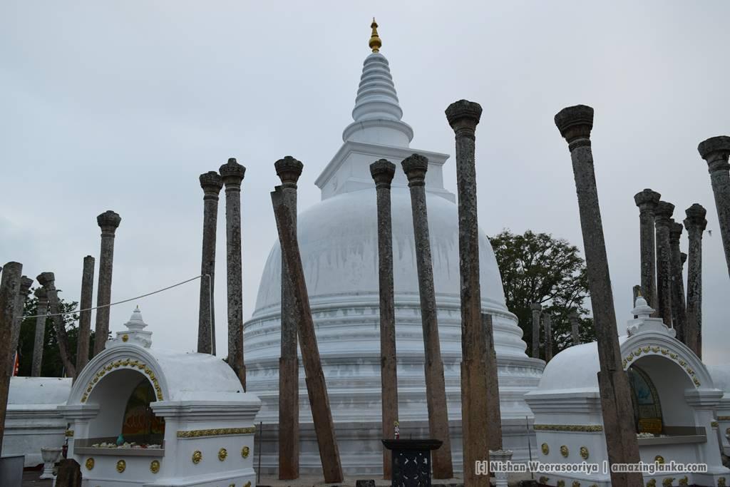 Thuparama Stupa