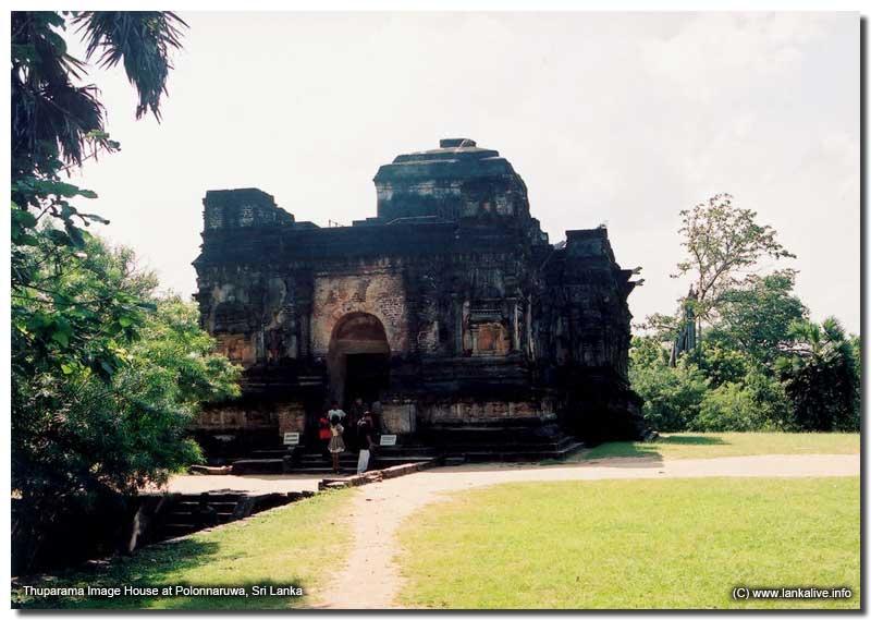 Thuparama Image House