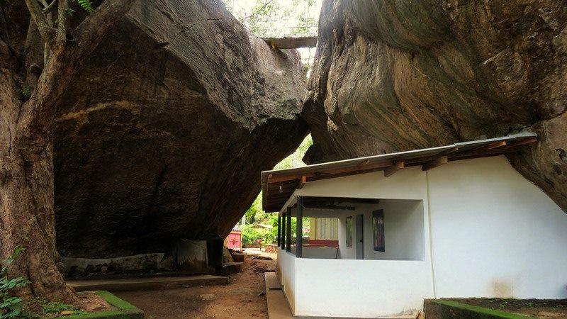 Budugala Monastery